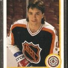 TEAM CANADA DARREN TURCOTTE ROOKIE CARD RC 1990 UPPER DECK #475
