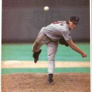 MINNESOTA TWINS SCOTT ERICKSON 1991 PINUP PHOTO
