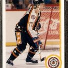 NEW YORK ISLANDERS PAT LaFONTAINE 1990 UPPER DECK # 479