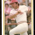 CINCINNATI REDS JOHNNY BENCH 1984 DONRUSS CHAMPIONS # 51