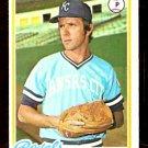 KANSAS CITY ROYALS LARRY GURA 1978 TOPPS # 441 EX MT