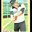 CHICAGO WHITE SOX KEVIN BELL 1978 TOPPS # 463 VG/EX