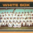 CHICAGO WHITE SOX TEAM CARD 1971 TOPPS # 289 EM/NM