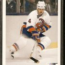 NEW YORK ISLANDERS UWE KRUPP 1991 UPPER DECK # 540