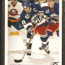 WINNIPEG JETS TROY MURRAY 1991 UPPER DECK # 565