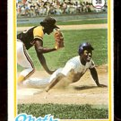 NEW YORK METS LEN RANDLE 1978 TOPPS # 544 NM SOC