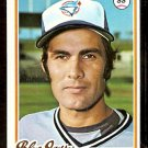TORONTO BLUE JAYS LUIS GOMEZ 1978 TOPPS # 573 NM SOC