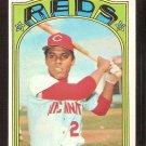 CINCINNATI REDS TONY PEREZ 1972 TOPPS # 80 EX/EM