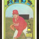 CINCINNATI REDS ROSS GRIMSLEY 1972 TOPPS # 99 EX+