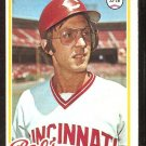 CINCINNATI REDS RICK AUERBACH 1978 TOPPS # 646 EX
