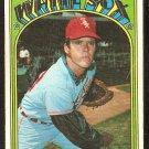 CHICAGO WHITE SOX STEVE KEALEY 1972 TOPPS # 146 good