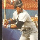 BOSTON RED SOX JIM RICE 1988 PHOTO CARD SERIES 2 # 20 NM/MT