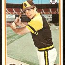 SAN DIEGO PADRES MIKE CHAMPION 1978 TOPPS # 683 EX