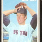 BOSTON RED SOX JIM LONBORG 1970 TOPPS # 665 VG/EX