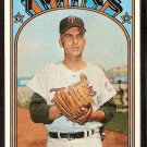 MINNESOTA TWINS JIM PERRY 1972 TOPPS # 220 VG/EX