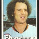 BALTIMORE ORIOLES DON STANHOUSE 1979 TOPPS # 119 EX/EM