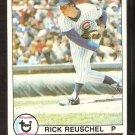 CHICAGO CUBS RICK REUSCHEL 1979 TOPPS # 240 NM