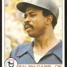CHICAGO WHITE SOX RALPH GARR 1979 TOPPS # 309 NM