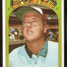 MONTREAL EXPOS DENNY LEMASTER 1972 TOPPS # 371 EM