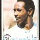 LOS ANGELES DODGERS BILL NORTH 1979 TOPPS # 668 EX/NM