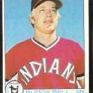 CLEVELAND INDIANS BUDDY BELL 1979 TOPPS # 690 NR MT SOC