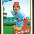 ST LOUIS CARDINALS PETE VUCKOVICH 1980 TOPPS # 57 EX/NM