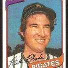 PITTSBURGH PIRATES RICK RHODEN 1980 TOPPS # 92 NM/MT