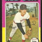 BOSTON RED SOX REGGIE CLEVELAND 1975 TOPPS # 32 good