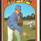 NEW YORK METS TOM SEAVER 1972 TOPPS # 445 VG+/EX