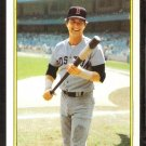 BOSTON RED SOX CARL YASTRZEMSKI 1983 TOPPS GLOSSY ALL STAR SEND-IN  # 1
