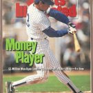 1992 SI CHICAGO CUBS RYNE SANDBERG NINERS DUKE BLUE DEVILS JAYHAWKS NEW YORK RANGERS MARK MESSIER