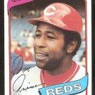 Cincinnati Reds Dan Driessen 1980 Topps Baseball Card # 325 nr mt