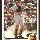 New York Yankees Gerry Moses 1973 Topps Baseball Card # 431 vg