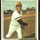 Pittsburgh Pirates Dave Giusti 1974 Topps Baseball Card # 82 vg