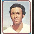 Texas Rangers Fergie Jenkins 1974 Topps Baseball Card # 87 vg/ex