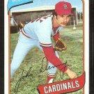St Louis Cardinals John Denny 1980 Topps Baseball Card # 464 nr mt