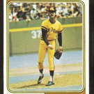 SAN DIEGO PADRES BILL GREIF 1974 TOPPS # 102 EX