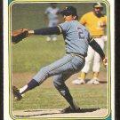 Milwaukee Brewers Eduardo Rodriguez 1974 Topps Baseball Card # 171 ex/em