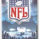 2007 Coors Light Nfl Handbook Tom Brady Peyton Manning Eli Manning Brett Favre +