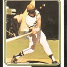 Pittsburgh Pirates Bob Robertson 1974 Topps Baseball Card # 540 vg/ex