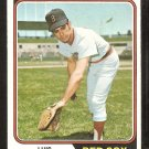 Boston Red Sox Luis Aparicio 1974 Topps Baseball Card # 61 ex mt
