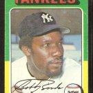 New York Yankees Bobby Bonds 1975 Topps Baseball Card # 55 good