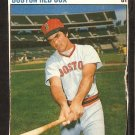 1979 Hostess # 64 Boston Red Sox Dwight Evans
