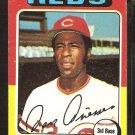 1975 Topps # 133 Cincinnati Reds Dan Driessen