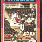 1975 Topps # 185 Philadelphia Phillies Steve Carlton
