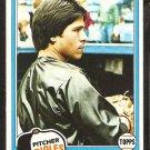 1981 Topps # 119 Baltimore Orioles Tippy Martinez nr mt