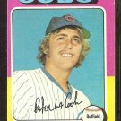 1975 Topps # 494 Chicago Cubs Pete LaCock vg