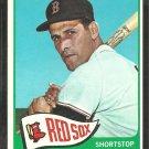 BOSTON RED SOX EDDIE BRESSOUD 1965 TOPPS # 525 NR MT