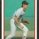 1984 Topps Glossy All Star Mail-In Baseball Card # 8 Boston Red Sox Wade Boggs