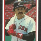 1984 Topps Glossy All Star Mail-In Baseball Card # 20 Boston Red Sox Tony Armas